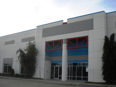Commercial Painting Company in Pembroke Pines Image 1