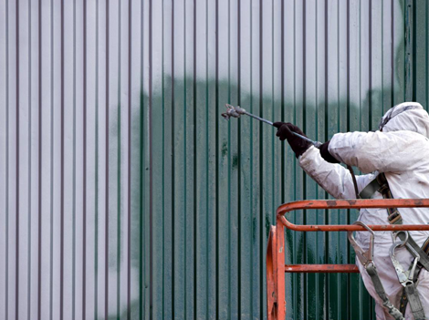 commercial painting company in weston image 3