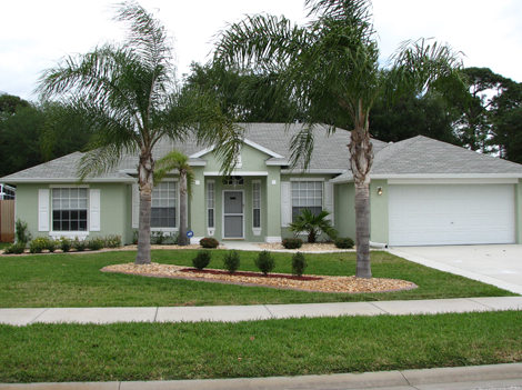 Exterior Painting Company in Pembroke Pines Image 2Exterior Painting Company in Pembroke Pines