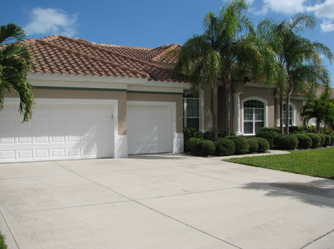 Exterior Painting Company in Pembroke Pines