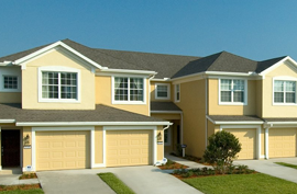 Exterior Painting in Miami