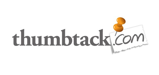 You can also find us on thumbtack!