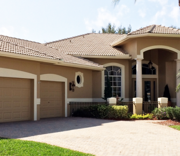 Parkland FL Exterior Painting Contractor Featured Image