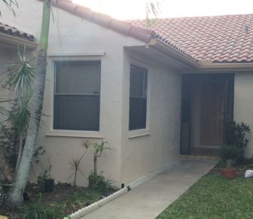 Cooper City FL Exterior Interior Wood Stain Painting Company Featured Image