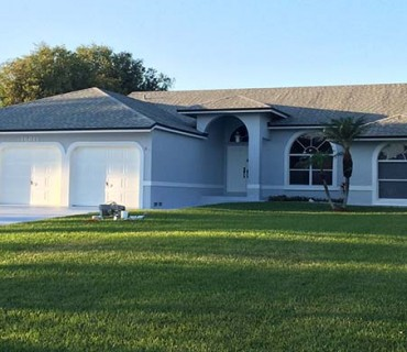 Southwest Ranches, FL Exterior Painting Company Professional Featured Image
