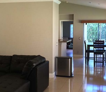 Weston FL Interior Painting Professional Featured Image
