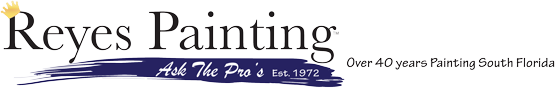 Miami and Broward County Painting Contractor
